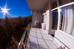 2х комн двухместный люкс балкон