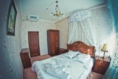 Спальня 3х комн. аппартаменты