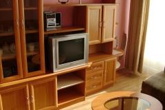 гостиная люкса